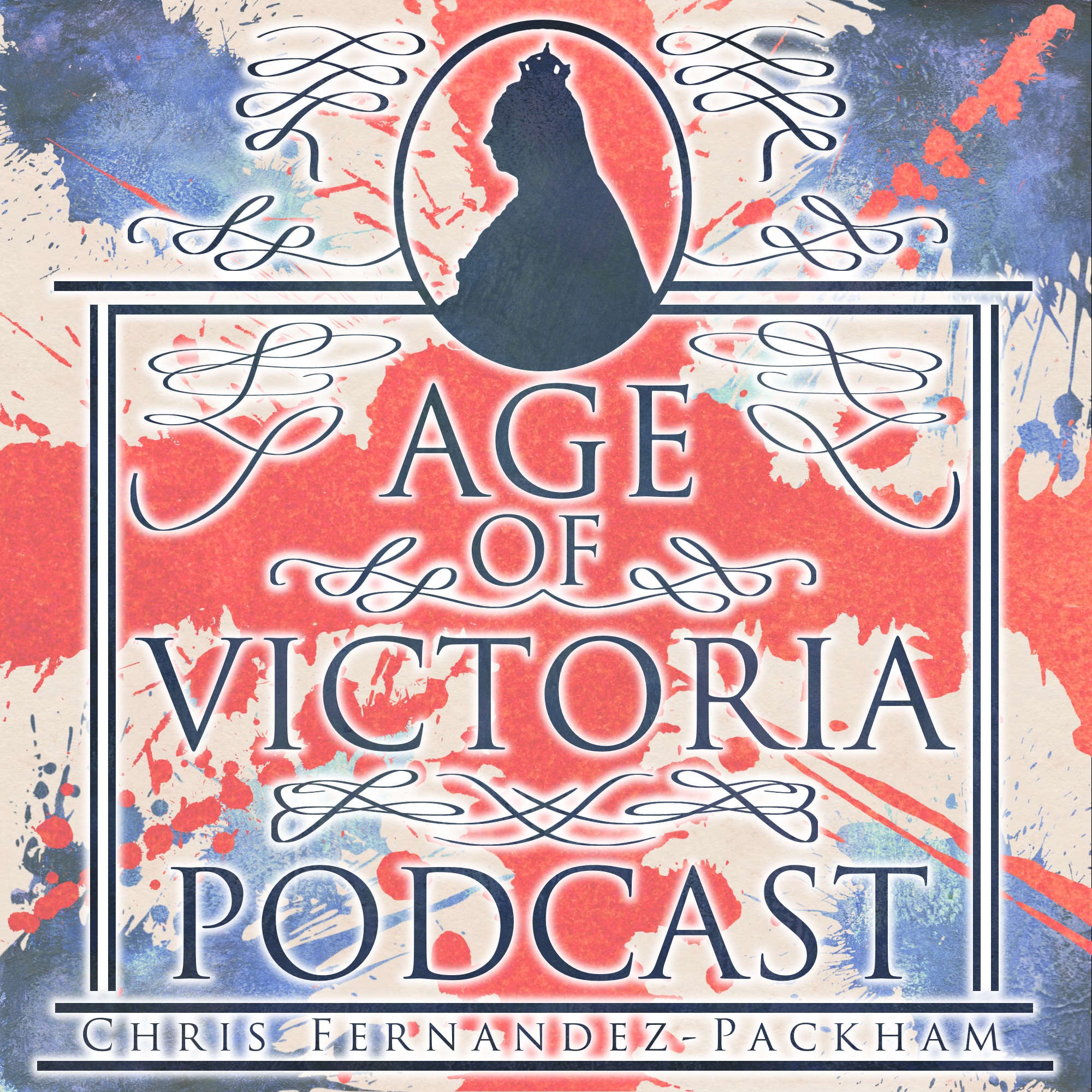 AGE OF VICTORIA PODCAST